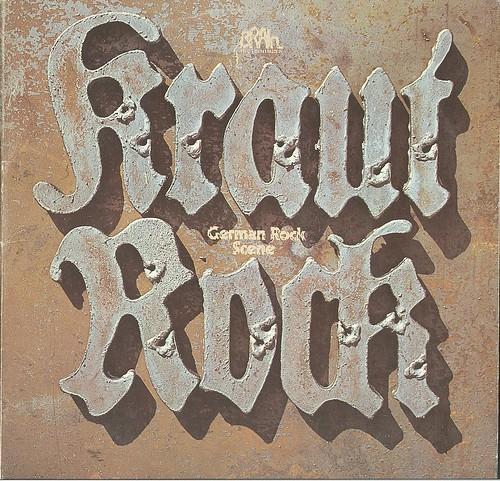 Krautrock / German Rock Scene