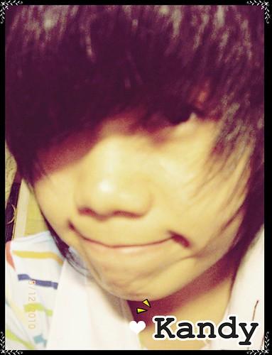 Smile of Kandy :)