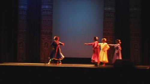 Lucknow Gharana Kathak piece from