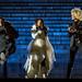 Dermot OLeary, Saara Aalto & Michael Monroe [X Factor UK 2016]
