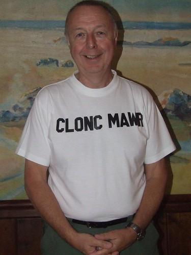 Y Clonc Mawr 25