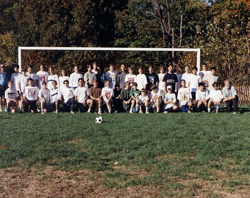 Eaglebrook School Archives, 1990s