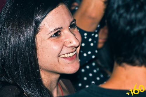 +160 #MUDANZA @ CLUB DORADO - 17 ABR 2012
