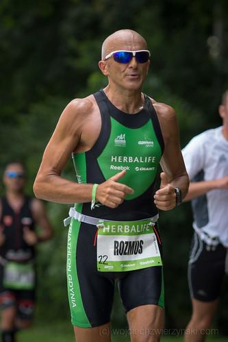 Herbalife Triathlon 2013