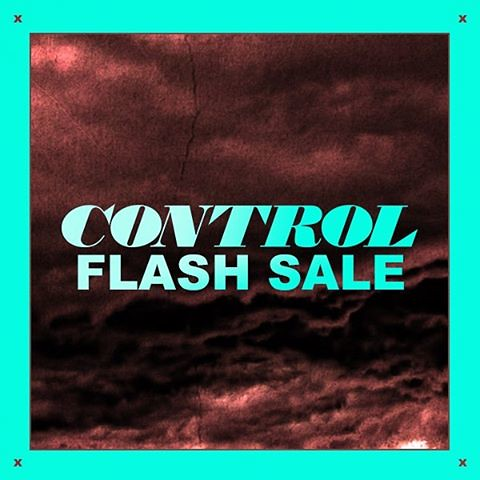 !FLASH SALE!  $10 tickets until 9pm Pacific Time to #Control_LA show this Friday! @avalonhollywood  FRI 10/21: Moombahton Massive: Nadastrom / JSTJR / RAWTEK / CY KOSIS Promo Code: ▶️VEDZ ◀️ Tickets: click link on my bio/profile