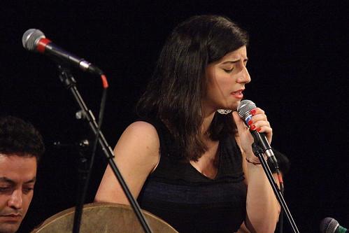 Muwashshah Concert (2015) 07 - Christelle Madani