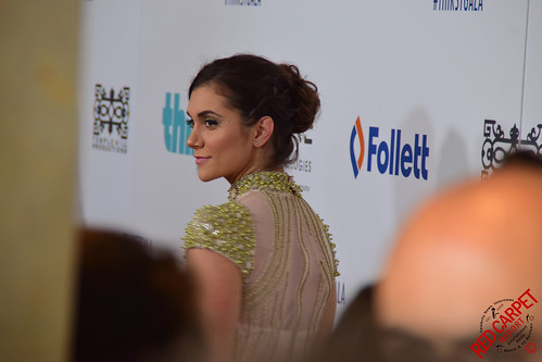 Alyson Stoner at the 6th Annual Thirst Project Thirst Gala #ThirstGala - DSC_0134