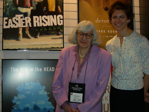 YET ANOTHER First for Cynthia Ozick
