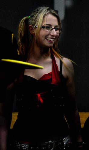 Harley in the Spotlight