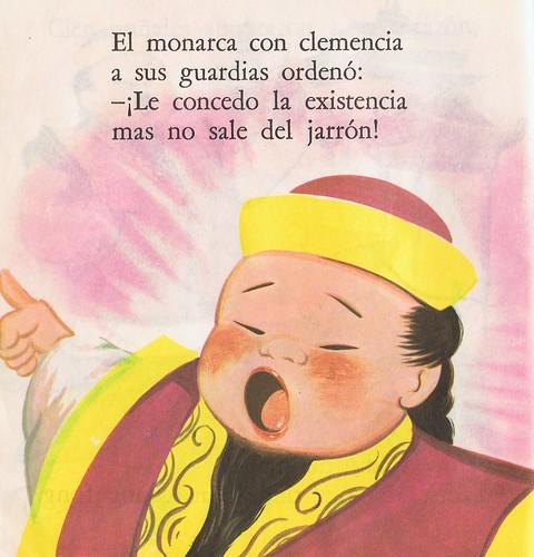 El Chinito Chong-Ki-Fu / Bild 11