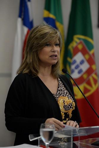 21.05.2015 - VI Encontro de Negócios Bahia - Portugal