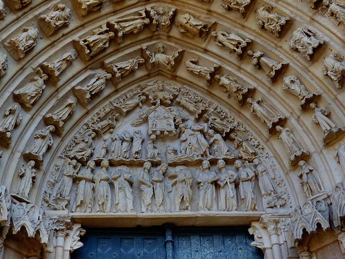 Poitiers - Cathedral