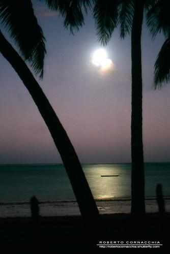 Luna, Bwejuu, Zanzibar