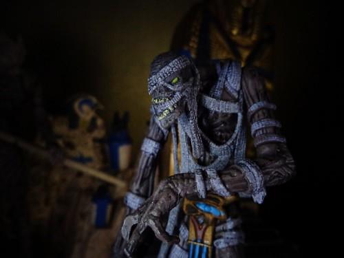 The Mummy - Cool Light