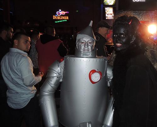 2013 Power & Light Halloween Party Kansas City