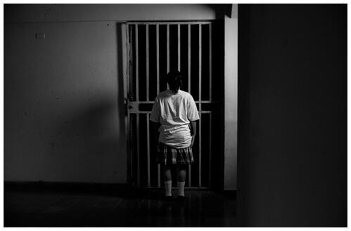 Marcados: Juana / 16 años / Homicidio de tres menores de edad / Centro Correccional de Menores