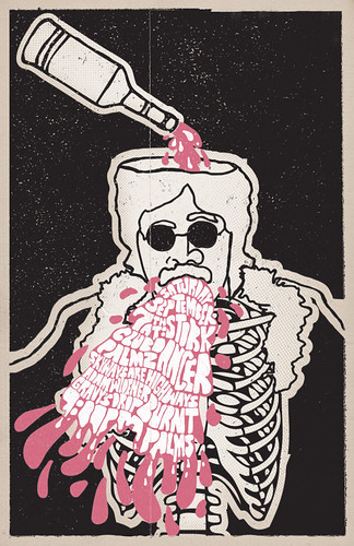 Stork Club Poster