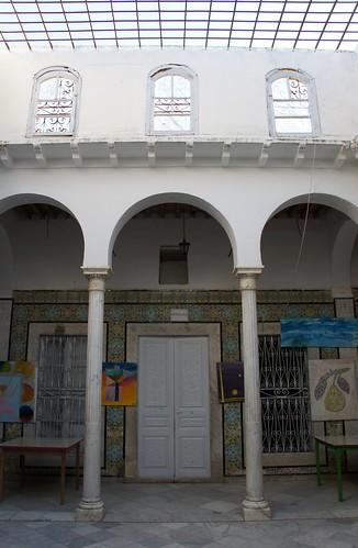 Testour Habiba Msika's house (7)