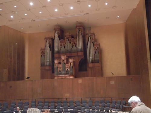DSCN7524 _ Messiah, Part 1, Hertz Hall, UC Berkeley, 4 December 2013