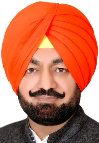 Jagdish Gagneja Case - Grewal condemned hideous act of shooting RSS Punjab Chief.