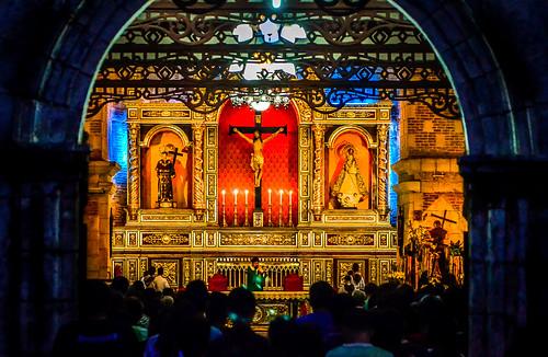 San Diego De Alcala Cathedral