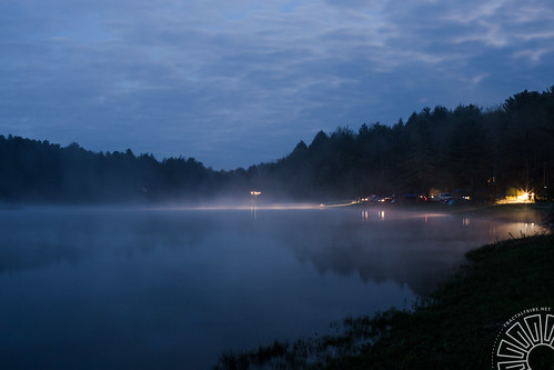 Smokey Campouts | Smoke on the Water II by Radial Engine Tribe | Echo Lake, NY