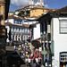 Ruas de Ouro Preto