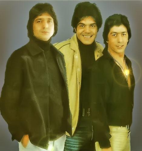 LOS CHICHOS en 1981 ¡¡Para que tú lo bailes!!