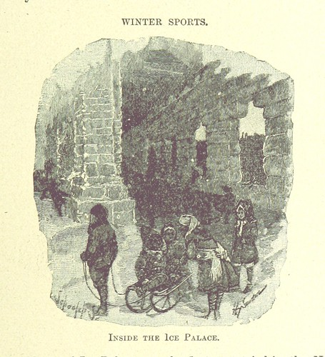 Image taken from page 245 of 'Our Own Country. Canada, scenic and descriptive ... Illustrated, etc'