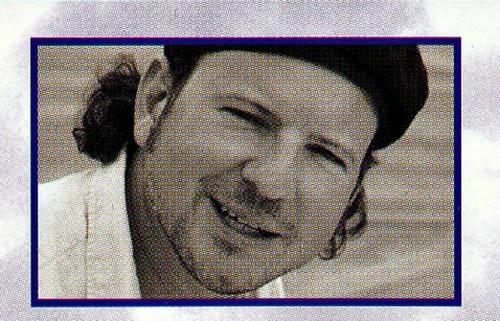 Jimmy Bosch – El Avion De La Salsa