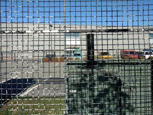 Dark Fence #4
