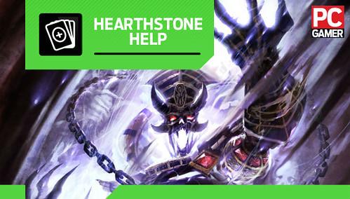 Hearthstone Help: Nine great post-Naxxramas decks