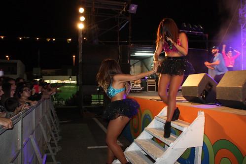 Las K-Narias en  concierto en Playa Blanca (99)