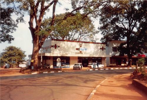 1990 Kandodo Store Zomba Malawi
