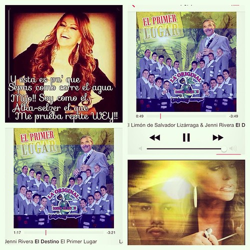 La Original Banda El Limon Feat. Jenni Rivera+ Lovely Lovely Song... I Feel Chills Me Dan Ganas De Llorar... #GraciasXExistir  I LOVE U DIVA & MISS U MUCHO MUCHO MUCHO MAMASITA