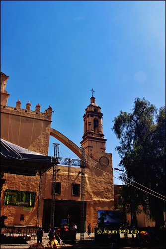 Ex Convento Franciscano Siglo XVI