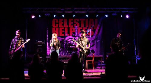 PUNKOVÁ KNEDLA at Celestial Help Fest 2016