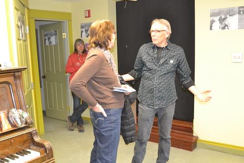2014 Dawson City International Short Film Festival