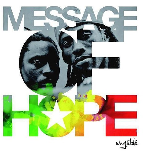 #messageofhope still #available on #iTunes www.wageble.com