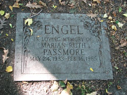 Marian Engel