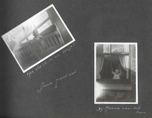 Moermond album 1/6 Fairclough family page 7