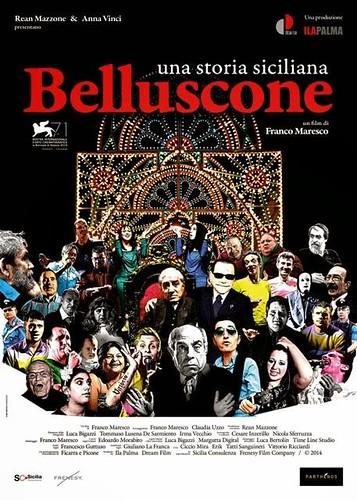 BELLUSCONE - UNA STORIA SICILIANA (Franco Maresco - 2014 Italia), leggi la recensione su Caina Mondo Zine CLICCA QUI -> http://ift.tt/1q5ezS5 http://ift.tt/1tl72vY http://ift.tt/YpyDmY