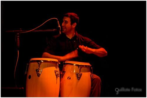 La Buenos Ayres Blues Band 27-06-14