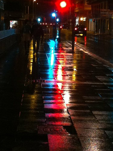 Calles mojadas, 277 de 365
