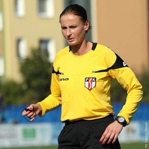 Karolina Pawlak – Wielkopolski ZPN