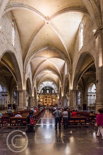 Valencia 2014 (9) 178 - The Catedral El Micalet