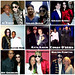 Michael Kiss and celebrities
