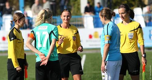 Karolina Pawlak, Anna Dąbrowska, Katarzyna Wasiak
