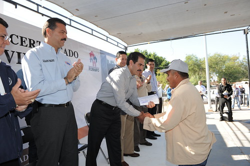 Guillermo Padrés continua comprometido con el bienestar de los sonorenses.