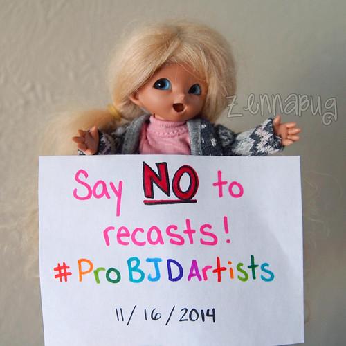 #ProBJDArtists